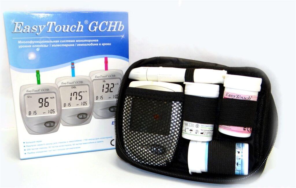 easytouch gcu mg301-2e