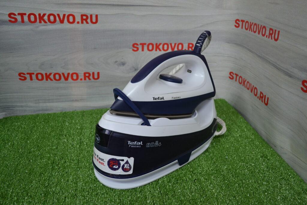 Парогенератор Tefal Fasteo SV6040E0