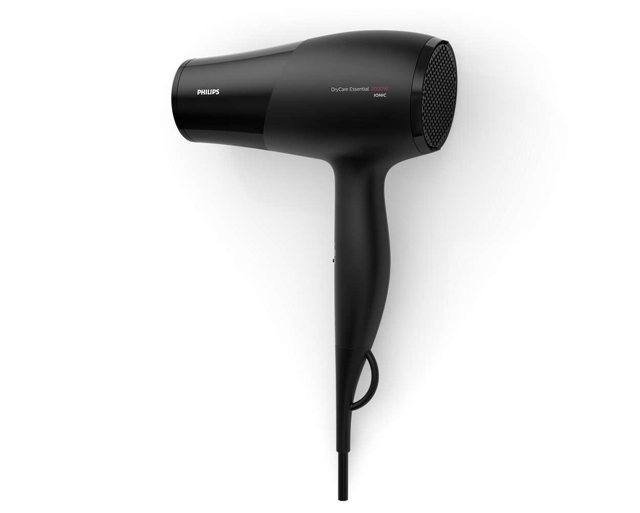 Фен Philips BHD030/00 DryCare Essential Ionic