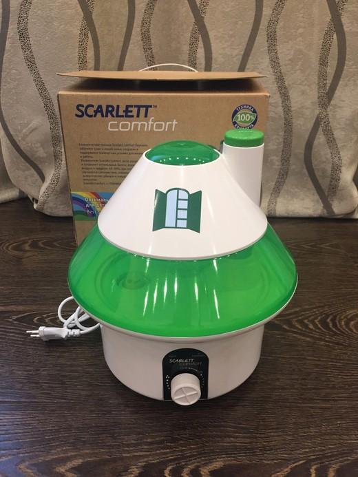 Scarlett SC-AH986M06