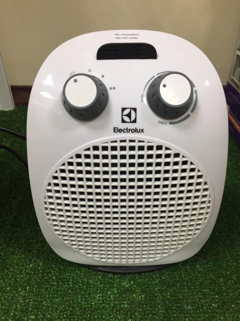 electrolux efhc-1125