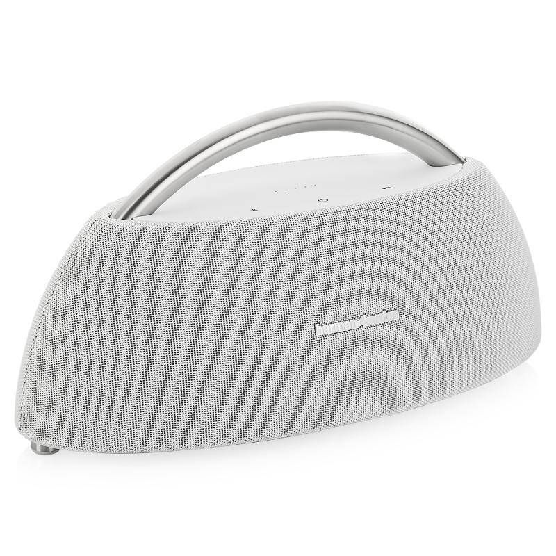 Портативная колонка Harman/Kardon Go + Play Wireless Mini White