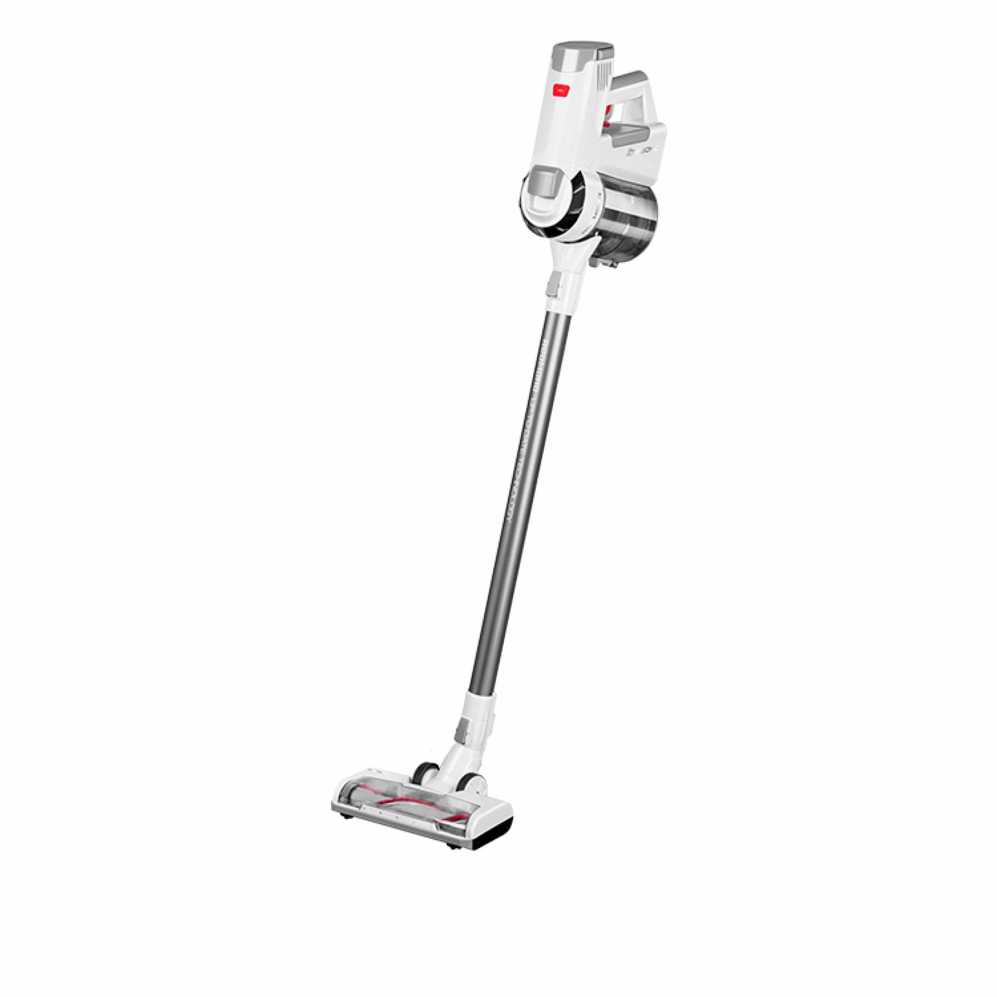Пылесос беспроводной вертикальный redmond RV-UR360