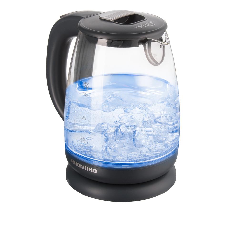 Электрический чайник REDMOND RK-G1781