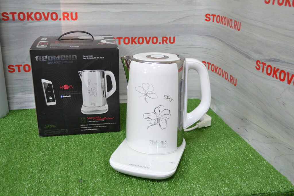 Умный чайник REDMOND SkyKettle M170S-E