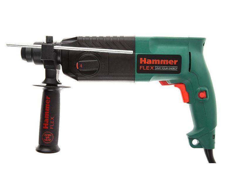 Перфоратор Hammer Flex PRT620LE 620 Вт