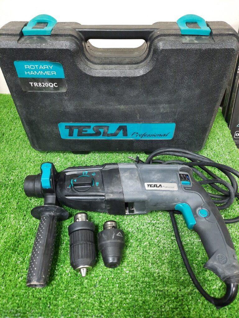 Tesla tr820qc