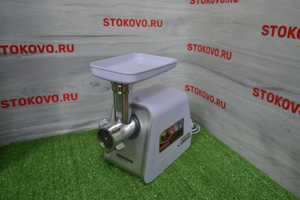 Мясорубка REDMOND RMG-1217
