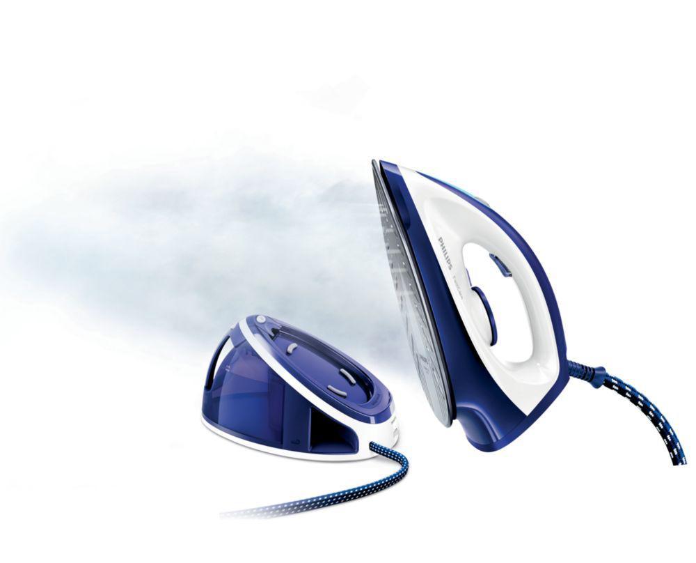 Парогенератор Philips FastCare GC7710