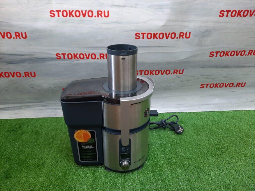Соковыжималка REDMOND RJ-M908