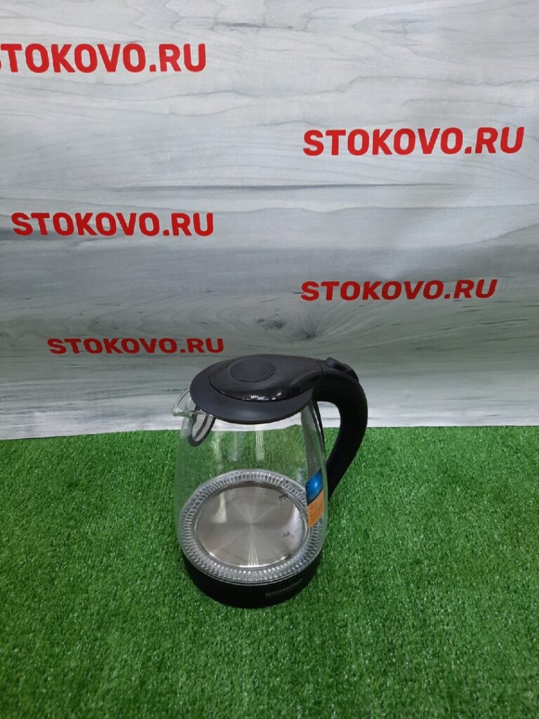 Электрический чайник REDMOND RK-G161