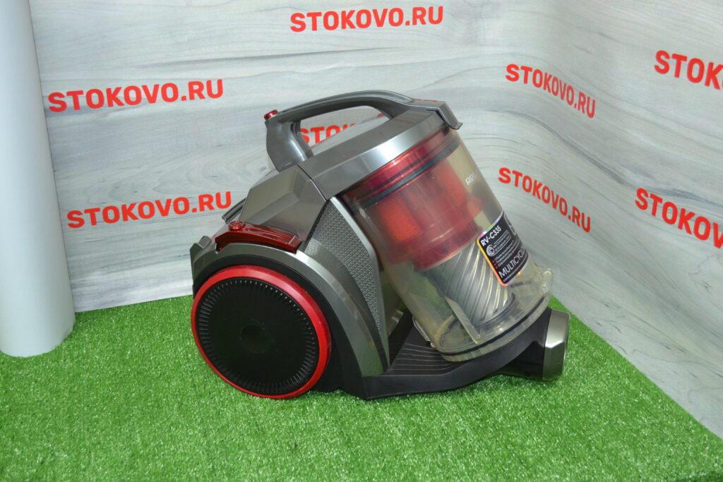 Пылесос REDMOND RV-C335