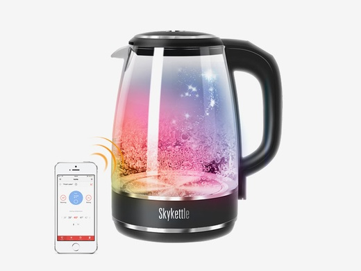 Умный чайник-светильник redmond SkyKettle G200S