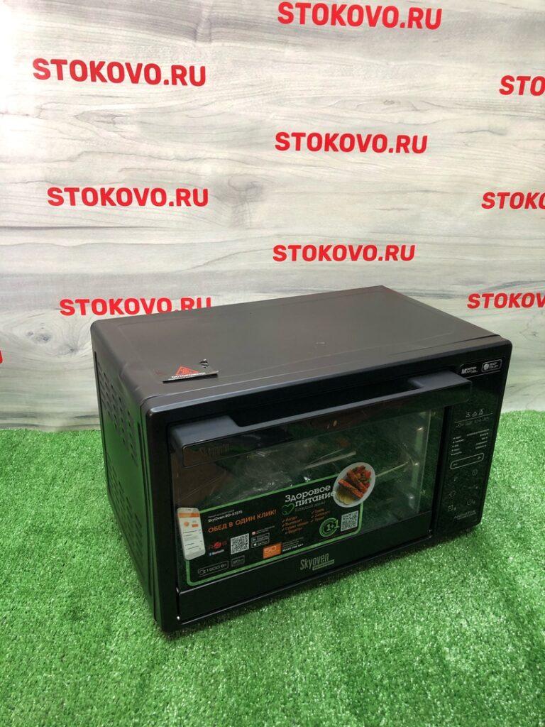 Умный духовой шкаф REDMOND SkyOven 5727S