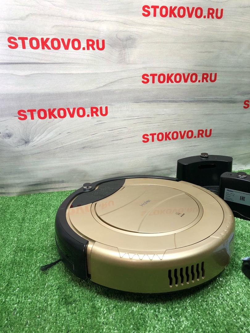 Робот-пылесос Haier HWR T321