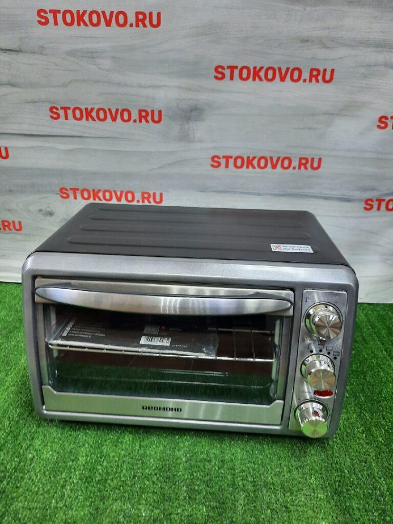 Мини-печь REDMOND RO-5703
