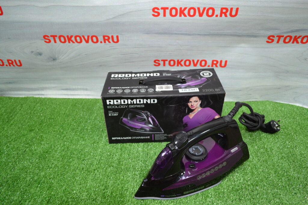 Утюг REDMOND RI-C257