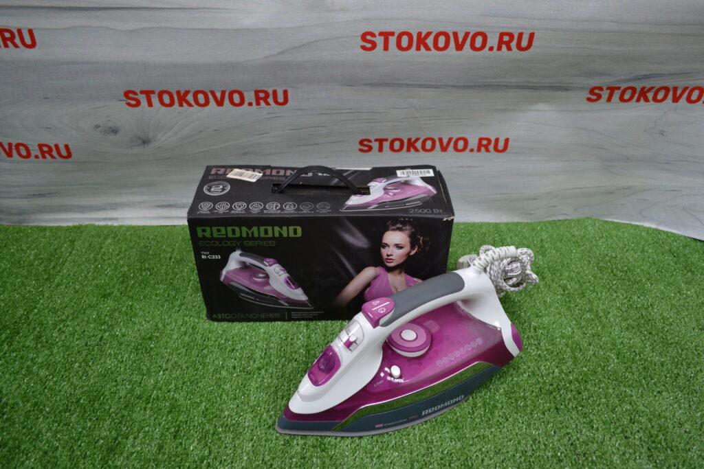 Утюг REDMOND RI-C233