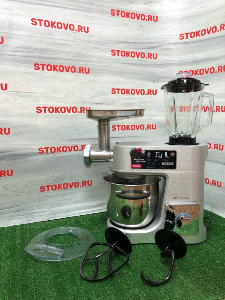 Кухонная машина REDMOND RKM-M4020