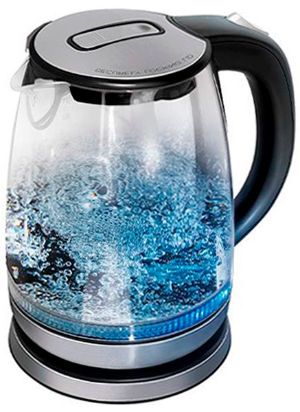 Электрический чайник REDMOND RK-G167