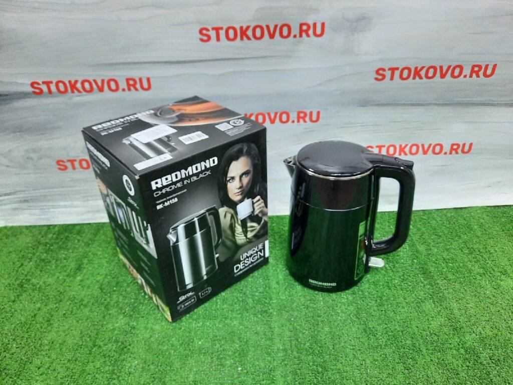 Электрический чайник REDMOND RK-M158