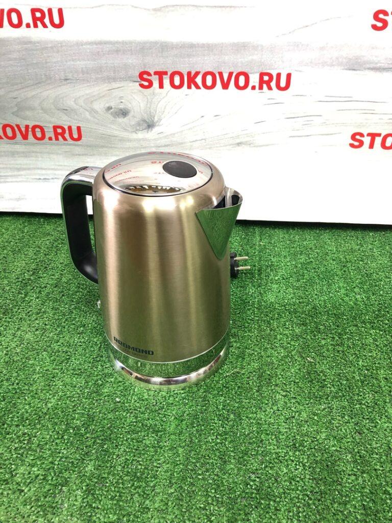 Электрический чайник REDMOND RK-M1261