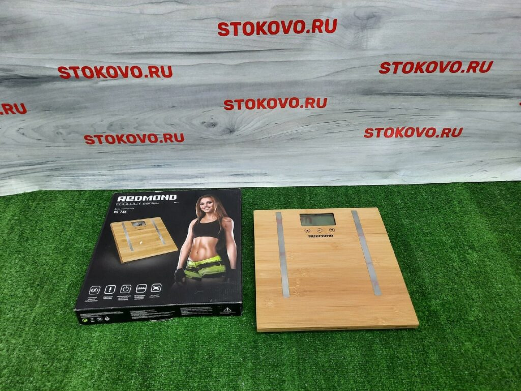 Напольные весы REDMOND RS-746