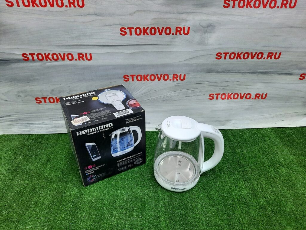 Умный чайник-светильник REDMOND SkyKettle G211S