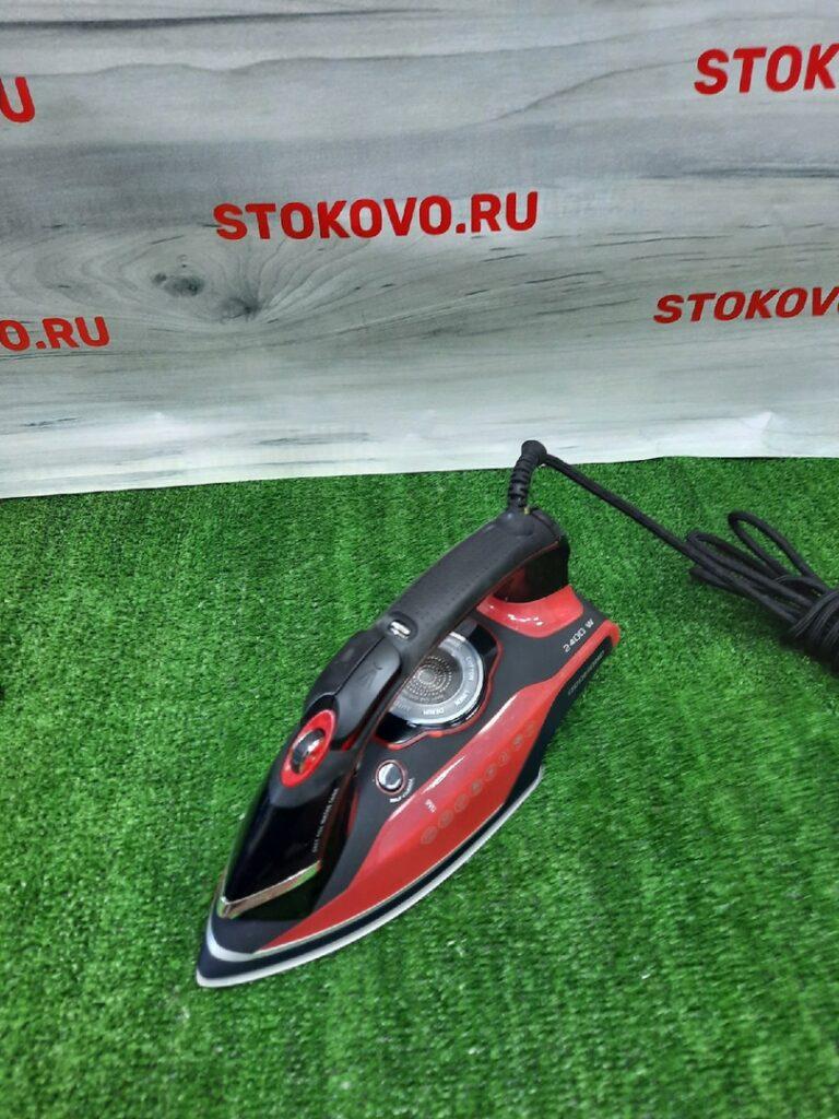 Утюг REDMOND RI-C218 Красный