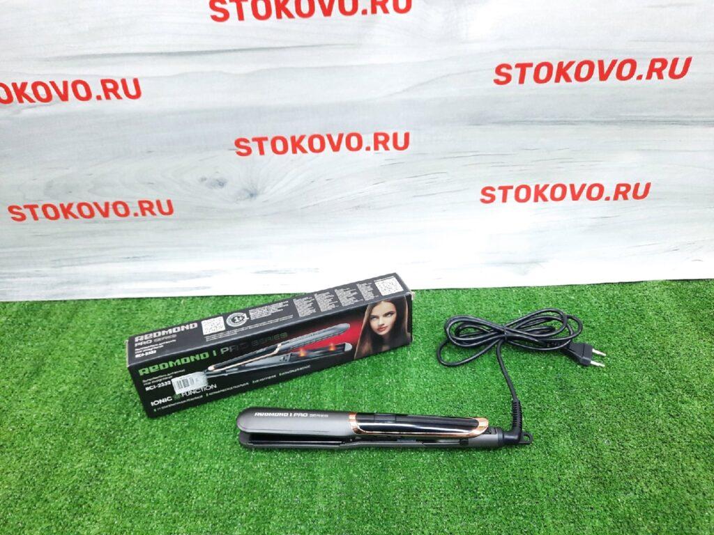 Выпрямитель для волос REDMOND RCI-2332